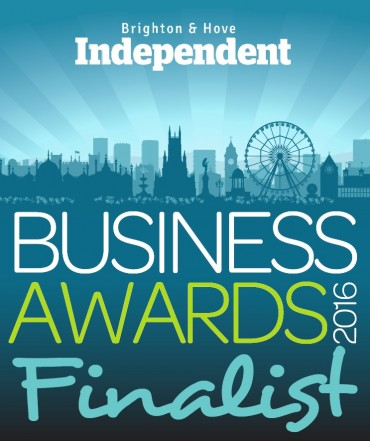 B&H Independent Award Finalist 2016